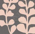 Maidenhair Shell Pink by Denise Duplock