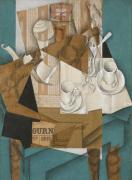 Breakfast 1914