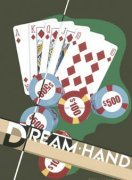 Dream Hand by Bill James