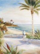 Beach Villa by Marc Lucien