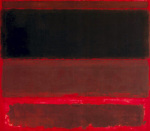 Four Darks in Red 1958