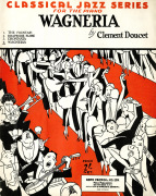 Wagneria by Clément Doucet, 1927 by Anonymous
