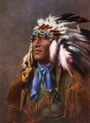 Native American by Anonymous