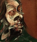 Study of Isabel Rawsthorne 1966
