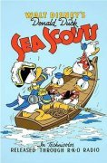 Sea Scouts by Disney