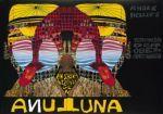 Luna-Luna by Friedensreich Hundertwasser