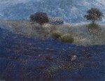 Wilder Lavendel by Lutz Münzfeld