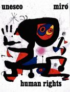 Unesco by Joan Miro