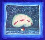 Schlummerwolke (Gute Nacht) by Peter-T. Schulz