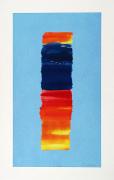 Side by Side II (2000) by Nel Whatmore