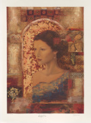 Regal I (2000) by Peter Nixon