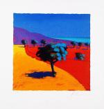 Towards the Coast (2001) by Paul Powis