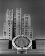Museum f. Mod. Kunst, San Francisco by Mario Botta