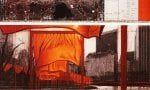 The Gates XIX by Javacheff Christo