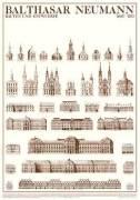 Bauten und Entwürfe by Balthasar Neumann