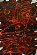 Ideoplasme, 1984 by Jean Dubuffet