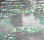 Water Lilies (I) 1905