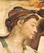 Portrait: Erythrean Sibyl
