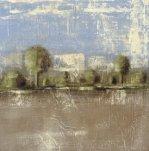 Toscano Plain by Luis Parra