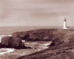 Yaquina Light