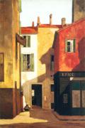 La Rue Annette