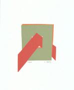 Tribeca (serigraph)