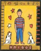 Amigos by L. Mason