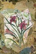 Tigerlily and Lace by Annabel Hewitt
