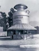 Ice Cream Can 1927