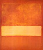 Untitled, No. 11 by Mark Rothko