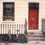Bicycle Suite - London by Ernesto Rodriguez