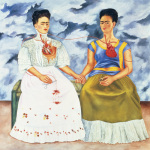 The Two Fridas 1939