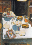 The Table 1925