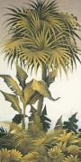 Antique Palm I
