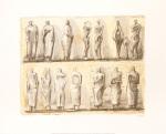 Standing Figures 1949