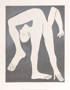 L'Acrobat 1930