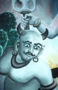 Devil by Heinz Krimmer