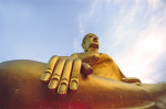 Buddha by Rosseforp