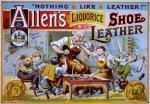 Allen's Liquorice