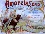 Amoreta Soap by The National Archives
