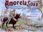 Amoreta Soap