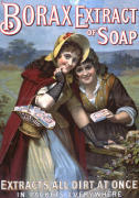 Borax Soap by The National Archives