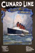 Cunard Line I