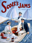 Scott's Jams