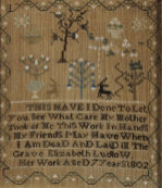 American Folkart by Elizabeth Ludlow