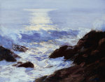 Moonlight by Edward Henry Potthast