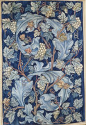 A Morris & Co Merton Abbeywool Tapestry by Christie's Images