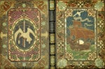 Binding For Samuel Taylor Coleridge's 'The Rime Of The Ancient Mariner' by Christie's Images