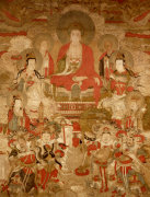 Buddhas, 1675 by Christie's Images