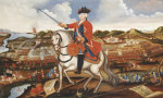 Equestrian Portrait Of William Augustus, Duke Of Cumberland (1721-1765) by Christie's Images